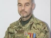 Умер известный волонтер и ветеран АТО Виталий Макогон