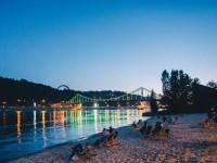 Австралийцы назвали Киев самым крутым городом Европы