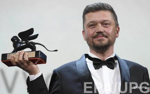 Валентин Васянович получил награду