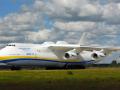 Китай приобрел право собственности на самолет Ан-225 Мрия