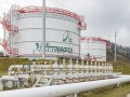 Украина восстановила транзит нефти в Европу
