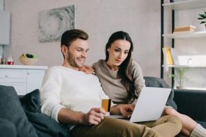 Что украинцы покупали в Интернете в 2019 году: Исследование