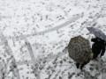 В первых числах октября в восточных областях ожидается первый снег