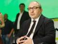 Кернес хочет в коалицию с властью в новой Раде