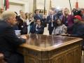 Трамп одобрил решение Канье Уэста