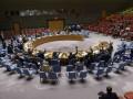 Украина требует от ООН отреагировать на избиения людей в центре Москвы