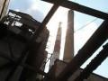 Боевики обстреляли Луганскую ТЭС, оставив область без света