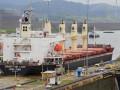 Панамский канал открыли после реконструкции и ремонта