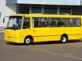 В Полтавской области во время проверки автобусов выявлены три пьяных водителя