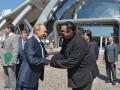Стивен Сигал получил должность в МИД России