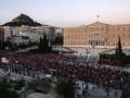 В Греции разгорелись протесты из-за противоречивого законопроекта
