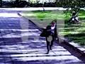 Появилось видео со стрелком из Керчи перед бойней