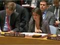 В Сирии химоружие использовалось не менее 50 раз - посол США
