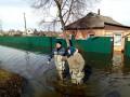В шести областях ожидаются наводнения - ГСЧС