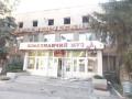 В Донецке после обстрелов полностью разрушен краеведческий музей (фото)