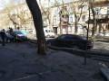 В Одессе бушует циклон Юля: с домов сносит крыши, на дороги падают деревья
