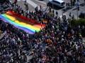 Тысячи активистов вышли на Парад равенства в Польше