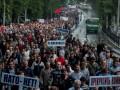 Итоги 18 июня: Порошенко предложил мир, шахтеры митинговали против АТО