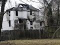 Пожар в американском Балтиморе забрал жизни шестерых детей