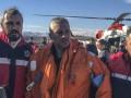 Украинских моряков выпишут из больницы в Турции уже в четверг
