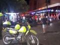 В Колумбии в ночном клубе взорвали гранату, пострадали 30 человек