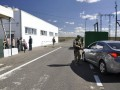 Сепаратисты обстреляли пункт пропуска Марьинка