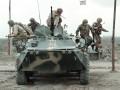 В Минск прибыло подразделение российского спецназа