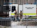 В Шотландии из-за взрывчатки эвакуировали бизнес-центр