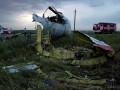 Малайзийские полицейские приедут в Украину для новых поисков останков жертв крушения Боинга