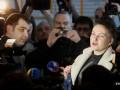 Ходатайство на арест Савченко поступило в суд