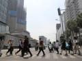 В Индонезии одобрили место для новой столицы