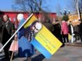 Украина празднует День рождения Тараса Шевченко