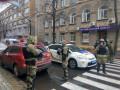 Сын Авакова задержан после обыска - Кива