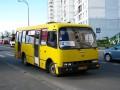 В Киеве снова повысили стоимость проезда в маршрутках