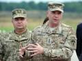 Генерал США заявил о желании видеть в НАТО Украину и Грузию