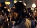 В Гонконге возобновились уличные бои