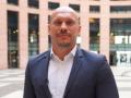 Делом о драке Кивы и Ветерана АТО займется ГБР – СМИ