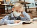 Карантин в школах Киева продлили до 1 февраля