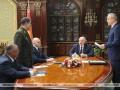 Лукашенко сменил глав КГБ и Совбеза Беларуси
