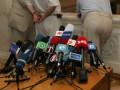 В Верховной Раде зарегистрирован законопроект о защите журналистов