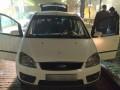 Патрульные Киева оперативно задержали таксиста-вора