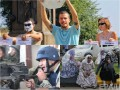 Итоги выходных: Шаурмарш в Одессе, теракт в Турции и