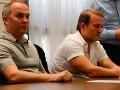 Стрельба в Мукачево: Шуфрич заявил, что Медведчук не знаком с Ланьо