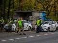 Полиция сняла ограничения на въезд в Киев - Аваков