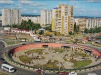 В Киеве временно запретят проезд в районе Оболонского проспекта