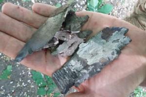 Боевики обстреляли школу в Светлодарске, есть раненый