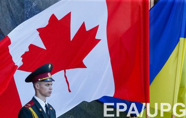Канада поздравила Украину с Днем вышиванки