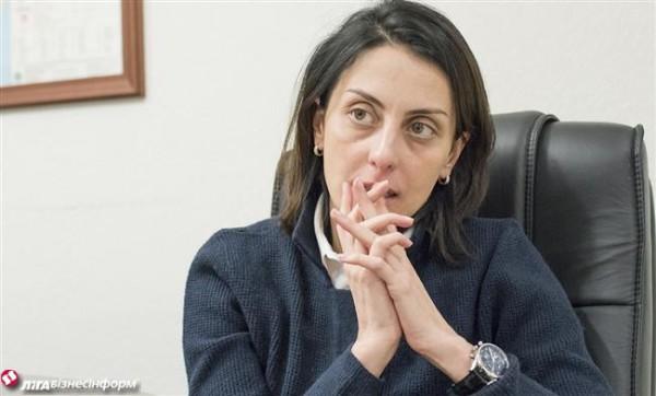 Глава полиции Деканоидзе прокомментировала арест патрульного