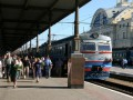 Укрзалізниця пообещала обновить парк износившихся пригородных электричек