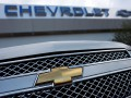 General Motors остановил поставки в Россию